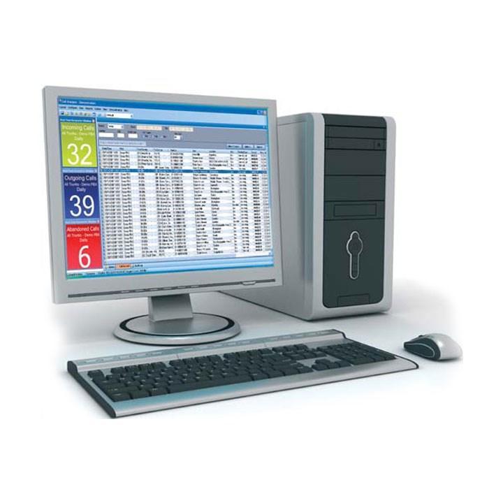 Call Monitoring Management Software