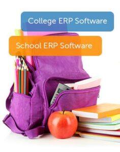 College School ERP Software